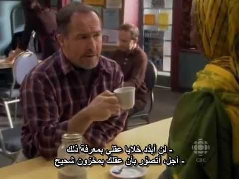 Little Mosque on the Prairie season 1 episode 6 مترجم