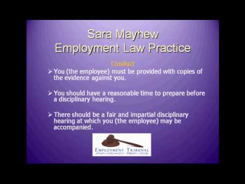 employment law essay contest