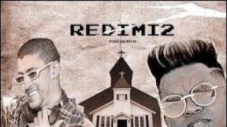 """Redimi2  """"Locos como yo"""""""