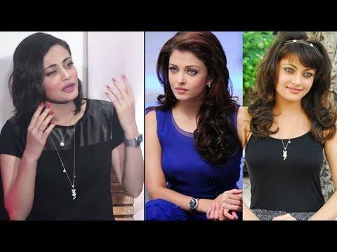 Sneha Ullal's ANGRY Reaction On Comparing Her To Aishwarya Rai