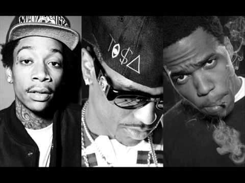 HipHopMusic011 - Wiz Khalifa ft. Curren$y & Big Sean - Weed Brownies (Stoner Mixtape Of The Century) Wiz Khalifa ft. Curren$y & Big Sean - Weed Brownies (Stoner Mixtape Of Th...