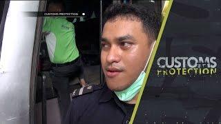 Video Customs Protection - Penggerebekan Truk Pembawa Puluhan Ton Gula Ilegal MP3, 3GP, MP4, WEBM, AVI, FLV September 2018