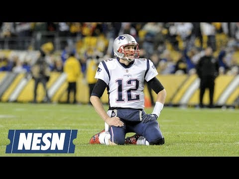 Video: Tom Brady On