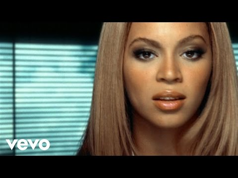 Destiny's Child – Stand Up For Love
