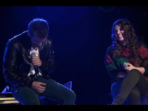 Jesse & Joy feat. Pablo Alborán - La de la Mala Suerte (La Noche de Cadena100)