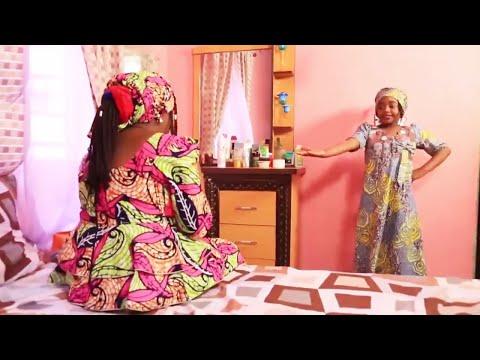 yar miji ta mugun matar kishi yar mayya ce - Hausa Movies 2020   Hausa Films 2020