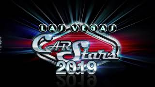 2019 Las Vegas Car Stars Highlights