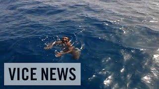 見果てぬヨーロッパ 不法移民たちの死を賭した越境(5−1)リビア編