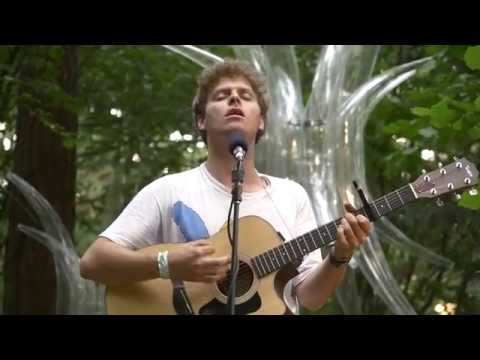 Mac DeMarco - Cooking Up Something Good (Live On KEXP @Pickathon)