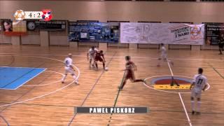Relacja Video z Meczu Nbit vs Wisła Krakbet II Kraków