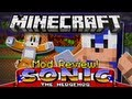 Minecraft | SONIC THE HEDGEHOG MOD! | Mine with Sonic and friends! [1.4.6]