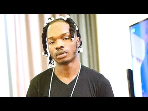 Naira Marley & 15 Scary Facts About His Misfortune