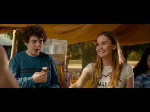 MEASURE OF A MAN 2018 Official Trailer Danielle Rose Russell, Luke Wilson Movie HD