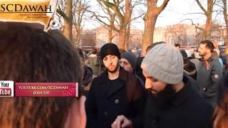 Video Ateis Tercengang dengan Kecerdasan Pemuda Muslim Ini MP3, 3GP, MP4, WEBM, AVI, FLV Februari 2019