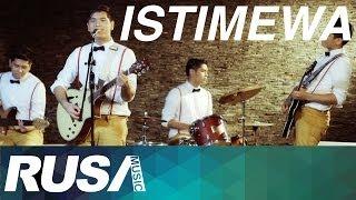 Video Petra - Istimewa [Official Music Video] MP3, 3GP, MP4, WEBM, AVI, FLV Januari 2018
