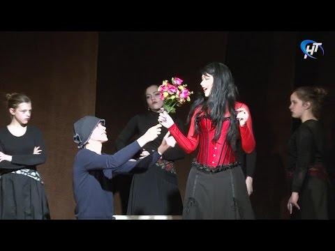 Новгородскому Театру Юного Зрителя «ВИВАТ» исполнилось 50 лет