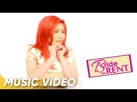 Chinito Official Music Video | Yeng Constantino | 'Bride for Rent'