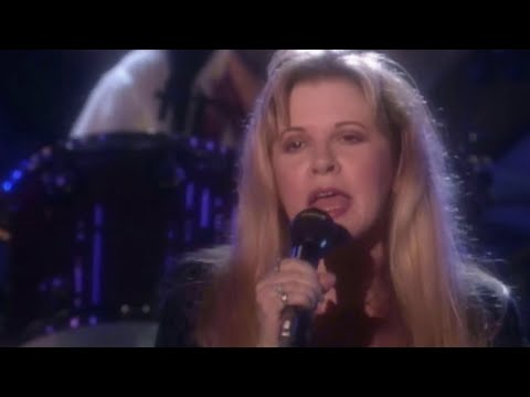 Fleetwood Mac -  Silver Springs (Official Music Video)
