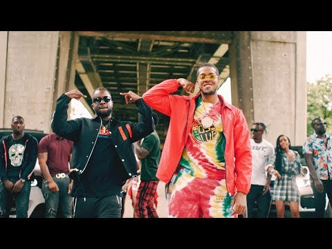Maleek Berry - Love U Long Time ft Chip (Official Video)