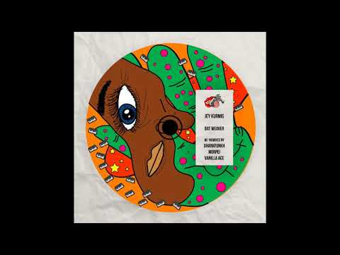 Jey Kurmis - Bat Weaver ((Vanilla Ace & dharkfunkh Remix))