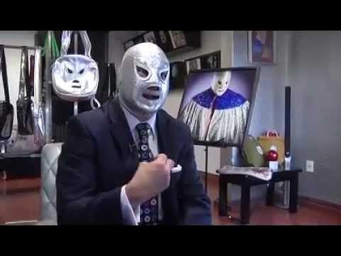 Lideres Mexicanos - El Hijo del Santo luchador y empresario, 01 de abril 2013 por Proyecto 40