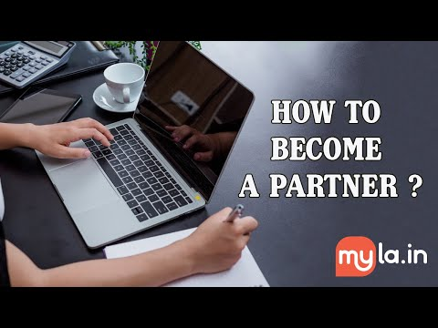 How to Become a MyLA Partner