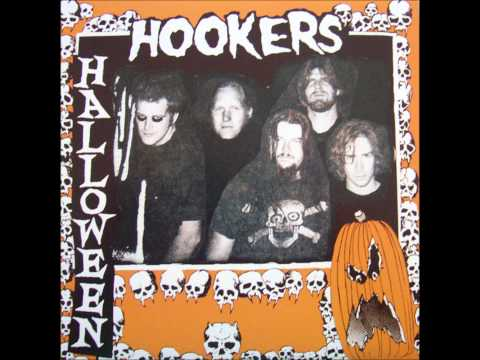 THE HOOKERS - Valhalla