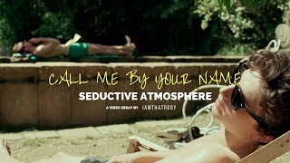 Nonton The Seductive Atmosphere Of Call Me By Your Name  2017  Film Subtitle Indonesia Streaming Movie Download