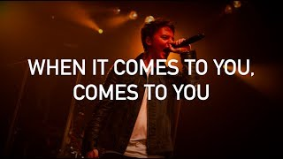 """watch me speak from my heart when it comes to you ;)you can also follow me on https://facebook.com/mrjustlyrics and on https://twitter.com/mrjustlyricsthese are the lyrics for Conoy Maynard's and Olly Murs' mashup cover of Justin Bieber's and David Guetta's single """"2U"""". in this, the following songs are featured:Justin Timberlake's """"Cry Me a River""""Passenger's """"Let Her Go""""The Chainsmokers' """"Don't Let Me Down""""Taylor Swift's """"I Knew You Were Trouble""""Bruno Mars' """"Locked Out of Heaven""""R. Kelly's """"Ignition""""DJ Snake's and Bipolar Sunshine's """"Middle""""John Legend's """"All of Me""""Zedd's and Foxe's """"Clarity""""Jack U's and Justin Bieber's """"Where Are U Now""""Britney Spears' """"Toxic""""Amy Winehouse's """"Rehab""""Usher's """"Confessions, Pt. II""""Macklemore's and Ryan Lewis' """"Can't Hold Us""""Gotye's and Kimbra's """"Somebody That I Used to Know""""Nickelback's """"Rockstar"""";The Weeknd """"Wicked Games"""";Ed Sheeran's """"The A Team""""Hozier's """"Take Me to Church""""Jay Z's and Justin Timberlake's """"Holy Grail""""no copyright infringement in this video; all the rights go to Conor Maynard, Olly Murs, Justin Bieber, David Guetta, and Def Jam, as well as their and every artist featured in this video's other possible labels. this video was made for the unique purposes of entertainment"""