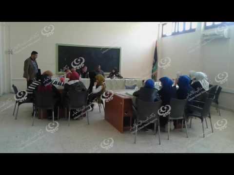 تواصل المسابقة الثقافية التي تشرف عليها بلدية طبرق