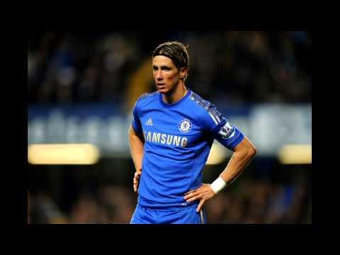 Torres,Hazard and Oscar (видео)