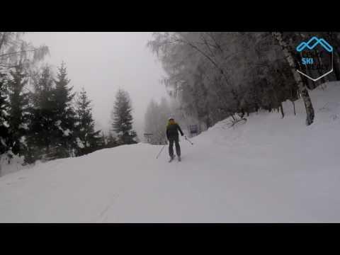 Ski Bubákov Herlíkovice modrá 3