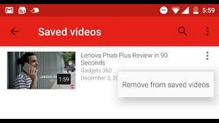 Download Lagu HOW TO SAVE OFFLINE VIDEOS ON YOUTUBE AT PC/LAPTOP Mp3