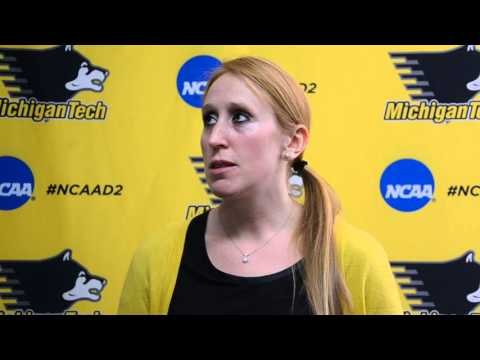 Coach Cameron Interview vs. Grand Valley 3-1-16