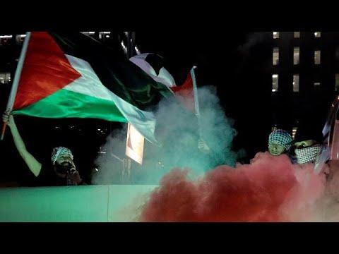 Οι διεθνείς αντιδράσεις για τα γεγονότα της Γάζας