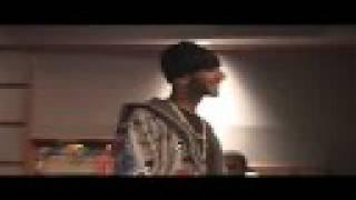 Swizz Beatz talks being DMX's DJ