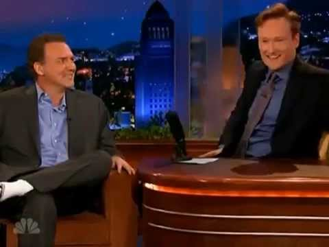 For those who haven't seen it: Norm MacDonald's 'The Moth Joke'