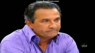 Silas Malafaia No De Frente Com Gabi - 04/02/2013 - Bloco 3 - Assunto 'Pastor-Catolicismo-Padres'.