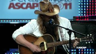 Chris Stapleton - Whiskey And You (Acoustic)