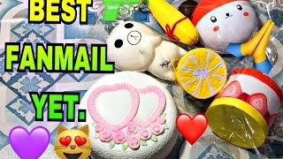 Video DAPET SQUISHY LICENSED?!! BEST FANMAIL YET! #EXCLUSIVEMAILTIME MP3, 3GP, MP4, WEBM, AVI, FLV Desember 2017