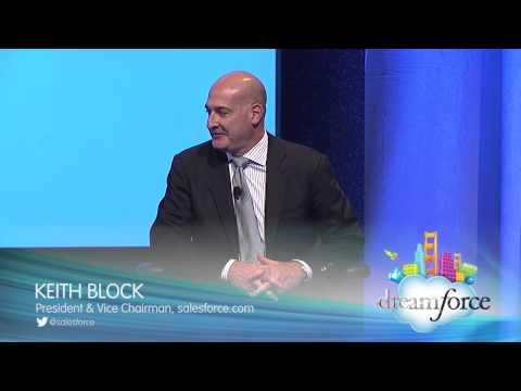 Cloud Alliance Partner Keynote, Part 1: Welcome & Kickoff