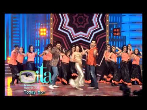 The Indian Television Academy Awards 2015