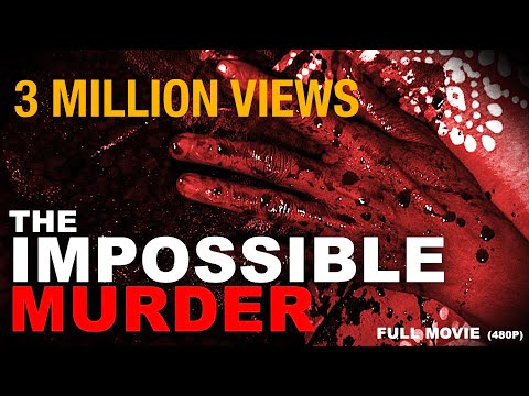 The Impossible Murder - Full Movie