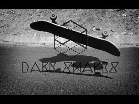 Dark Shapes #2