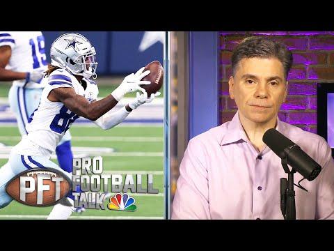 PFT Draft: NFL's most reliable rookies   Pro Football Talk   NBC Sports