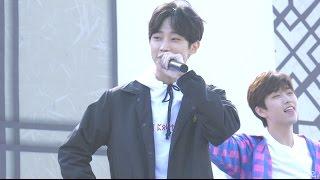 Download Lagu 161008 B1A4 화성정조효문화제 : 이게 무슨 일이야 (진영 focus) Mp3