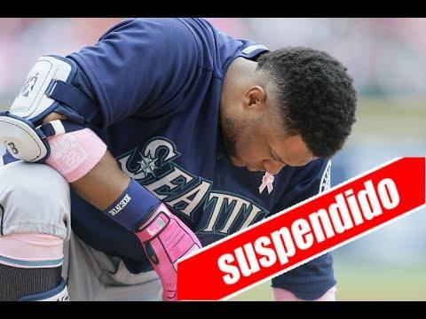 EN PLAY, Robinson Canó suspendido 80 juegos por uso de furosemida, Peleas históricas Béisbol | P15