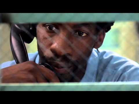 Menace II Society (1993)- Jail sequence HD