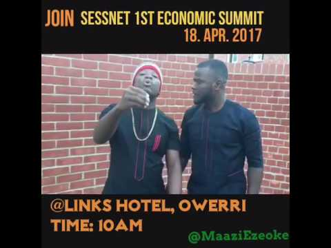 Sam and Song Invites You To SESSNet Conference In Owerri