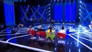 Video Sweet Child O Mine by Judika - Bukan Talent Biasa 1 April 2014 MP3, 3GP, MP4, WEBM, AVI, FLV Mei 2019